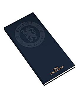 Chelsea Diary