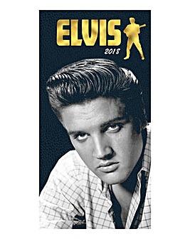 Elvis Diary