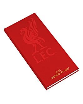 Liverpool Diary