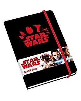 Star Wars Diary