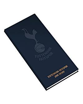 Tottenham Hotspur Diary