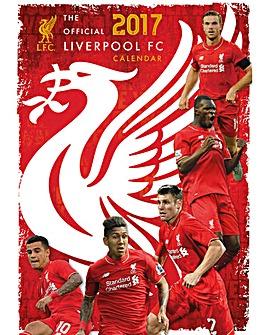 Liverpool Calendar