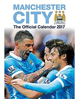Manchester City Calendar