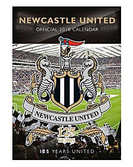 2018 Newcastle Calendar