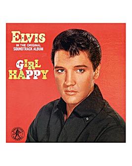 2018 Elvis Collector