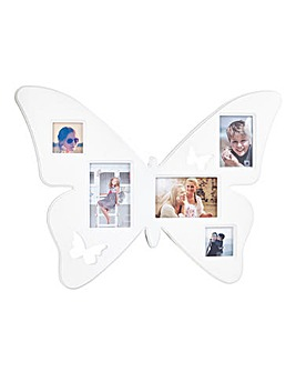 Butterfly Montage Frame