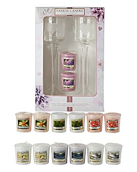 Yankee Candle Wedding Gift Set Bundle