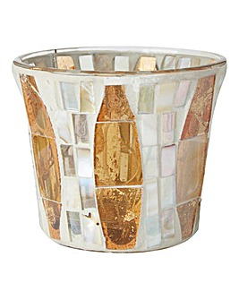 Yankee Candle Mosaic Votive Holder