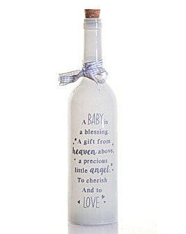 Baby Blessing Starlight Bottle