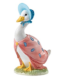 Jemima Puddle Duck Mini Figure