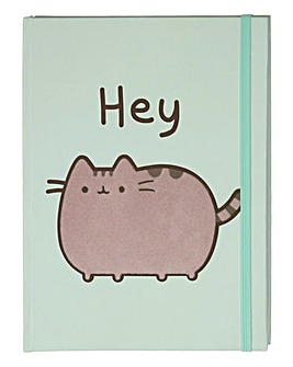 Pusheen Journal
