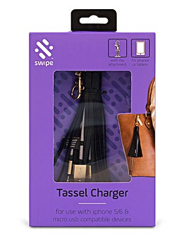 Tassel Charging Cable