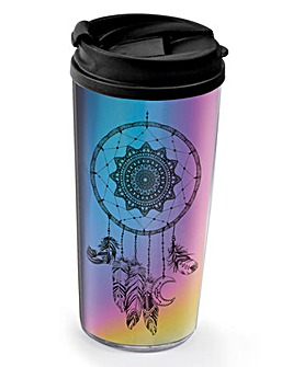 Iridescent Travel Mug