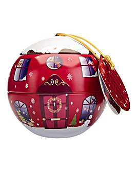 Wax Lyrical Christmas Candle Bauble