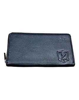 Ladies Purse with RFID Protection