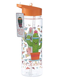 Cactercise Cactus Water Bottle