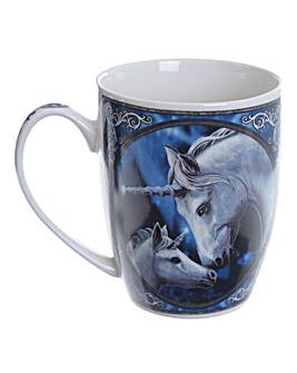 Lisa Parker Sacred Love Unicorn Mug