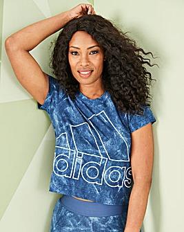 Adidas ID Slim Tee