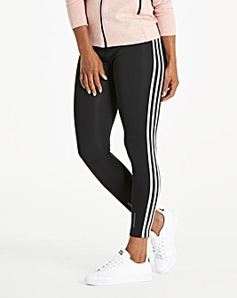Adidas 3 Stripe Legging