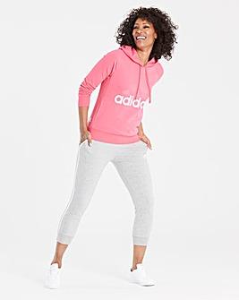 Adidas Essential Linear OH Hoody