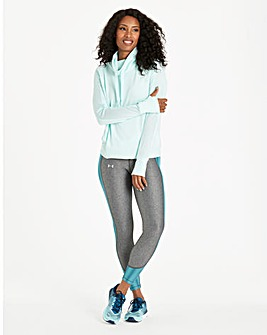 Under Armour Featherweight Fleece Top