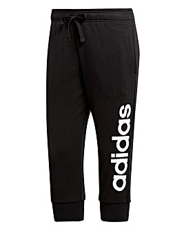 Adidas Essential Linear 3/4 Pant