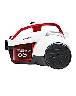 Hoover Smart Evo Bagless Cylinder