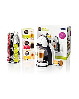 Nescafe Dolce Gusto Mini Me Starter Kit