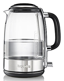 Breville Crystal Clear Glass Jug Kettle