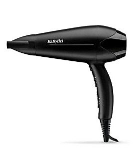 Babyliss 2200w Turbo Power Hairdryer