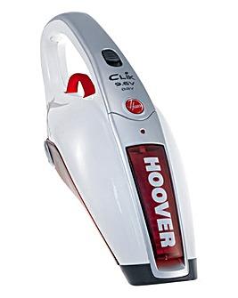 Hoover Clik 9.6V Handheld Vacuum