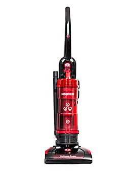 Hoover Optimum Power Upright Vacuum
