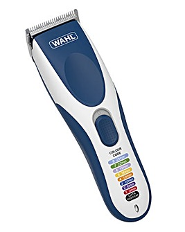WAHL Colour Coded Hair Clipper