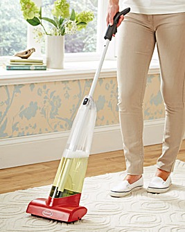 Manual Carpet Shampooer