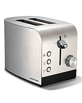 Morphy Richards Stainless Steel Toaster