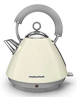 Morphy Richards Accents Ivory Kettle