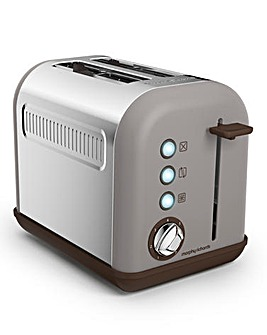 Morphy Richards Accents Pebble Toaster