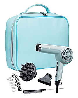 Remington Blue 2100W Dryer Gift Pack