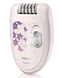 Philips Satinelle Pocket Epilator