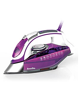 Breville 2800W PressXpress Steam Iron