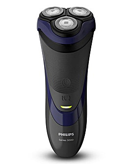 Philips Series 3000 Lift & Cut Shaver