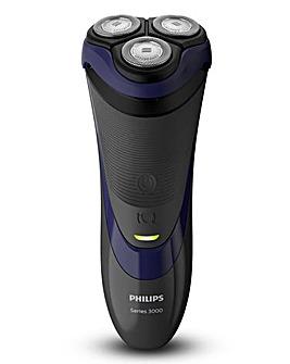 Philips Series 3000 Lift & Cut Shaver