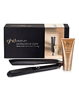 ghd Platinum Styler Split End Therapy