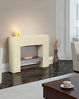 Ludlow Fireplace Suite