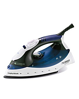 Morphy Richards 2000W Turbosteam Iron