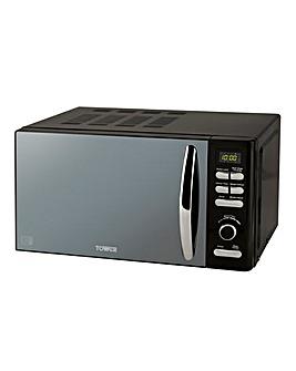 Tower 800W 20Litre Digital Microwave