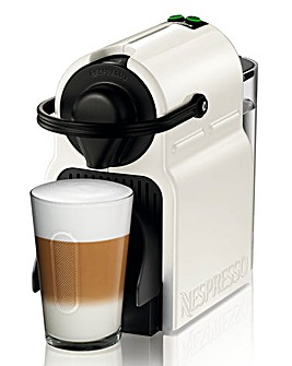 Nespresso Inissia Capsule Coffee Machine