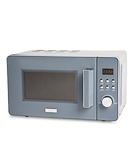 Haden Perth 800W 20Litre Grey Microwave