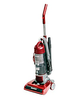 Hoover Hurricane Upright Vacuum