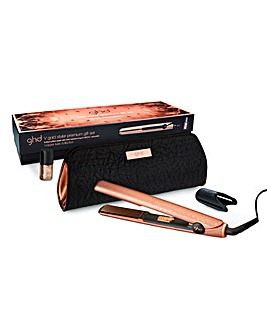 GHD V Copper Straightener